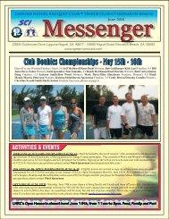 June 2010 - Spearman Clubs