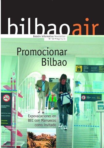 Bilbao Air 34