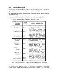 ESAH 2nd Edition – Addendum No. 2 Addendum on Chapter 4.1 ...