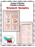 Scientific Method foldable - Cobb Learning - Page 3