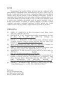 Moricová - Fakulta špeciálneho inžinierstva - Žilinská univerzita - Page 7