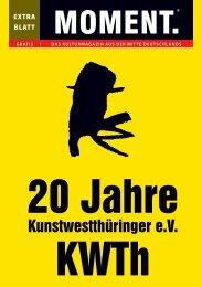 Der Klosterpfad in Nordwest-Thüringen - Kunstwestthüringer eV