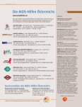 PlusMinus 2/07 - Die Aidshilfen Österreichs - Page 2
