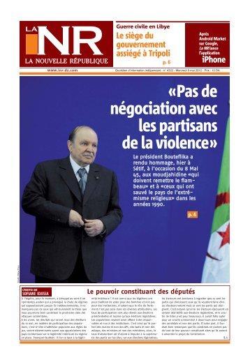 Page 01-4322CSEAREZKI - La Nouvelle République