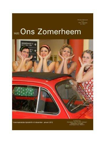 Infokrant december januari 2011-2012 site.pdf - WZC Ons Zomerheem