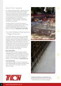 Concrete Waterproofing Systems - BD Online Product Search - Page 2