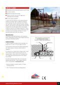 Concrete Waterproofing Systems - BD Online Product Search - Page 3