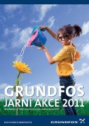 GRUNDFOS - akce - Thermoquell CZ