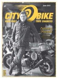June 2012 - CityBike