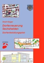 Dorferneuerung Sechshelden - in Haiger