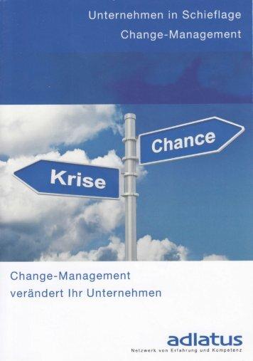 Change-Man - adlatus Zentralschweiz/Tessin
