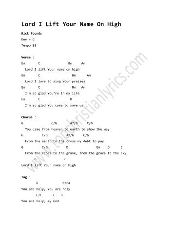 I Found Love Chords Bebe Cece Winans Top Christian Lyrics