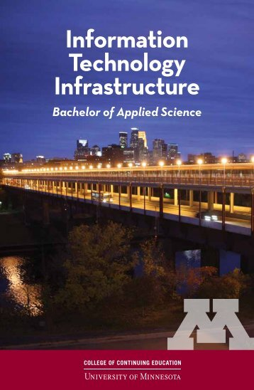 Download brochure - College of Continuing Education - University ...