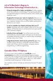 Download brochure - College of Continuing Education - University ... - Page 3