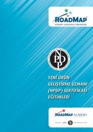 yeni ürün geliştirme uzmanı (npdp) - Your Road Partner For ...