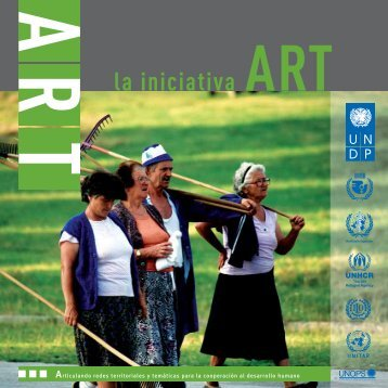 la iniciativa ART