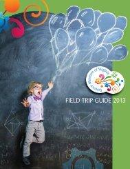 Field Trip Guide 2013 - Science Museum of Virginia