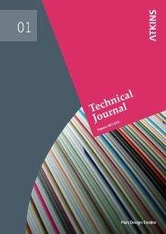 Technical Journal 1