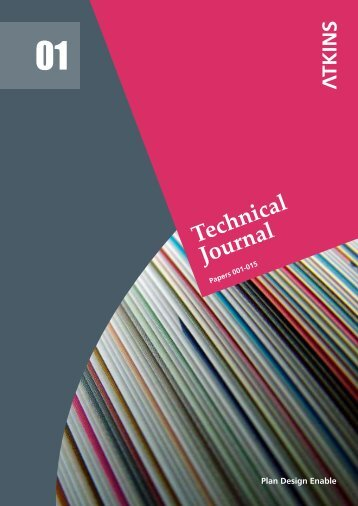 Technical Journal 1