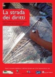 La strada dei diritti - Save the Children Italia Onlus