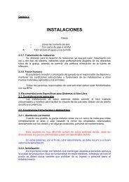 Capitulo V Instalaciones Manual FAO parte II.pdf - Centro de ...
