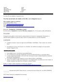 Microsoft Office Outlook - Memorando - Page 2