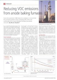 Article published in Aluminium International Today, Jan/Feb ... - Fives