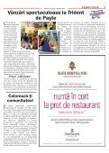 """Cei 7 ani de acasă """"Nu există, în prezent, nicio decizie ... - Sibiu 100 - Page 3"""
