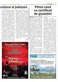 """Cei 7 ani de acasă """"Nu există, în prezent, nicio decizie ... - Sibiu 100 - Page 7"""