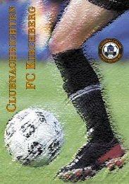 C lu bn ach r ich te n F C K irch be rg - FC Kirchberg 1924
