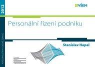 Personální řízení podniku - VŠEM