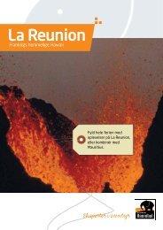 La Reunion katalog - Jesper Hannibal