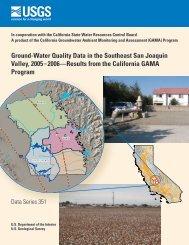 Download the report (PDF, 5371 KB) - USGS