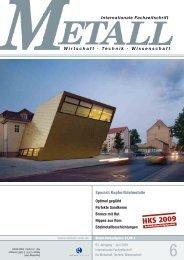 bezugs- quellen- eintrag - Metall-web.de