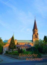 Eine pdf-Datei der Broschüre Eilendorfer Ansichten