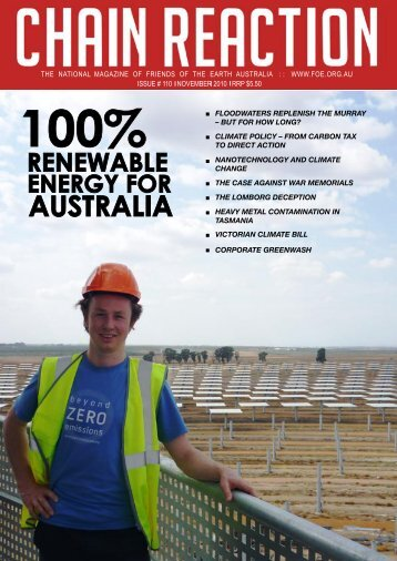 here - Friends of the Earth Australia