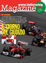 GP SPA GNA - Italiaracing