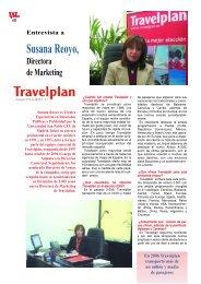 Susana Reoyo, - TAT Revista