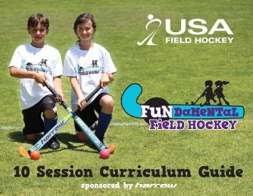 FUNdamental Field Hockey