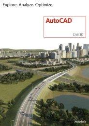 AutoCAD® - Autodesk