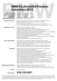 X5 xDrive50iA Premium - Bmw - Page 2