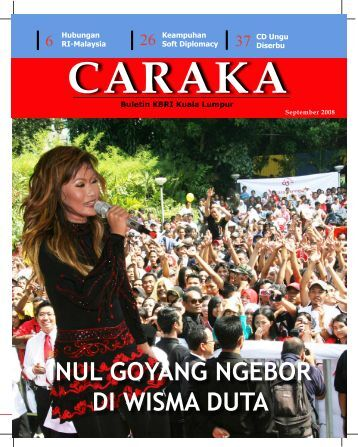 caraka - KBRI Kuala Lumpur