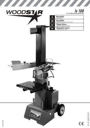 BA lv 100 09-09.indd - GARLAND distributor, sro