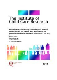 Investigating community gardening as a form of rehabilitation for ...