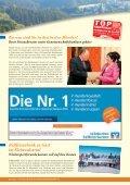 Selbständige Unternehmer/innen - Raiffeisenbank Westeifel eG - Seite 2
