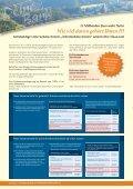 Selbständige Unternehmer/innen - Raiffeisenbank Westeifel eG - Seite 6