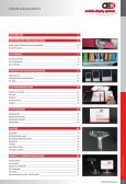 OEK Display Collection - Oechsle Display Systeme GmbH - Page 3