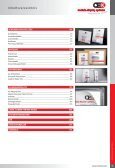 OEK Display Collection - Oechsle Display Systeme GmbH - Page 5