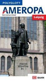 Leipzig- Zentrum - Ameropa-Reisen