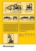 Technische Beschreibung Hydraulikbagger - klimex.cz - Seite 3